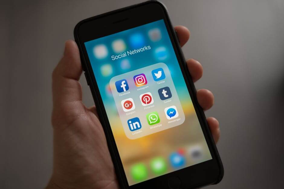 Social media is an extremly lucrative channel