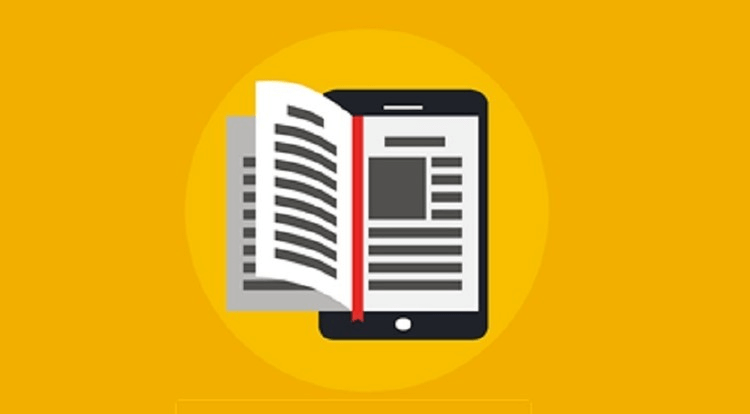 Monetize your site by publishing an e-book