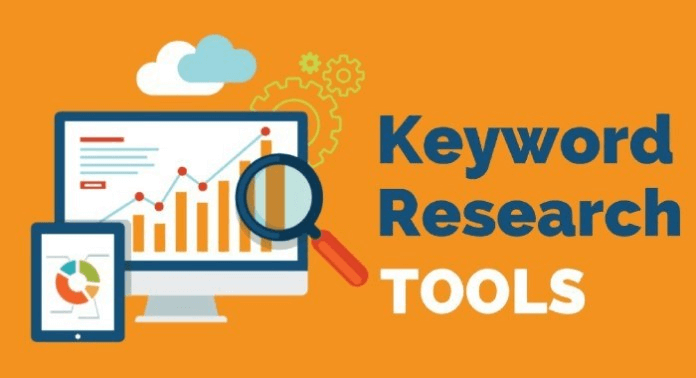 Here are some tools that can help you get the best keywords