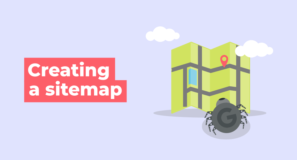 Learn how to create your sitemap