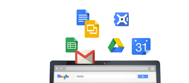 Manage your entire Google ecosystem for your business