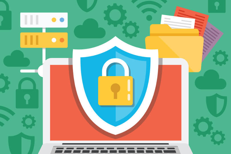 A good antivirus is necessary to keep your domain protected