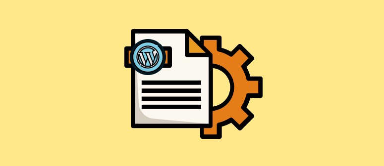 Make a troubleshoot of your WordPress configurations