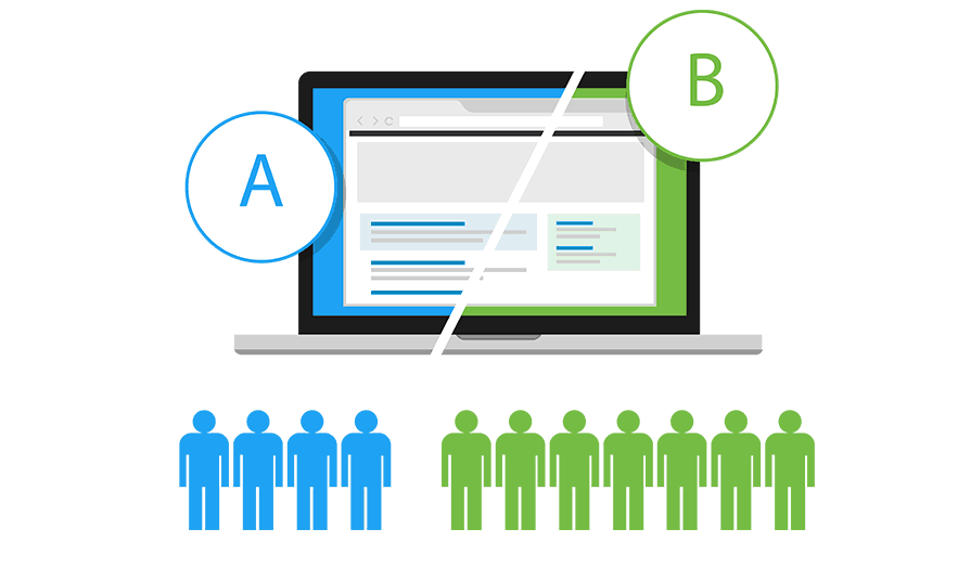 A/B testing is a great strategy for your newsletter
