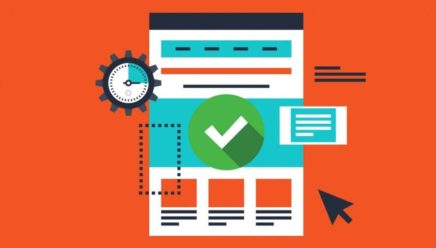 Think of all the characteristics your Landing Page must have