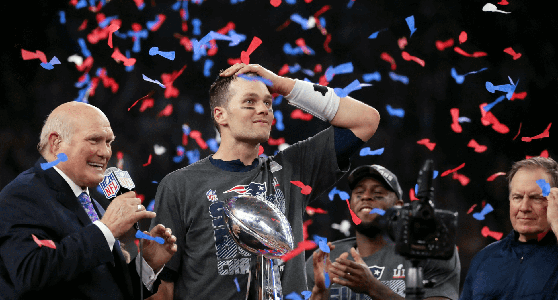 What Super Bowl LI Taught Us About Business Momentum