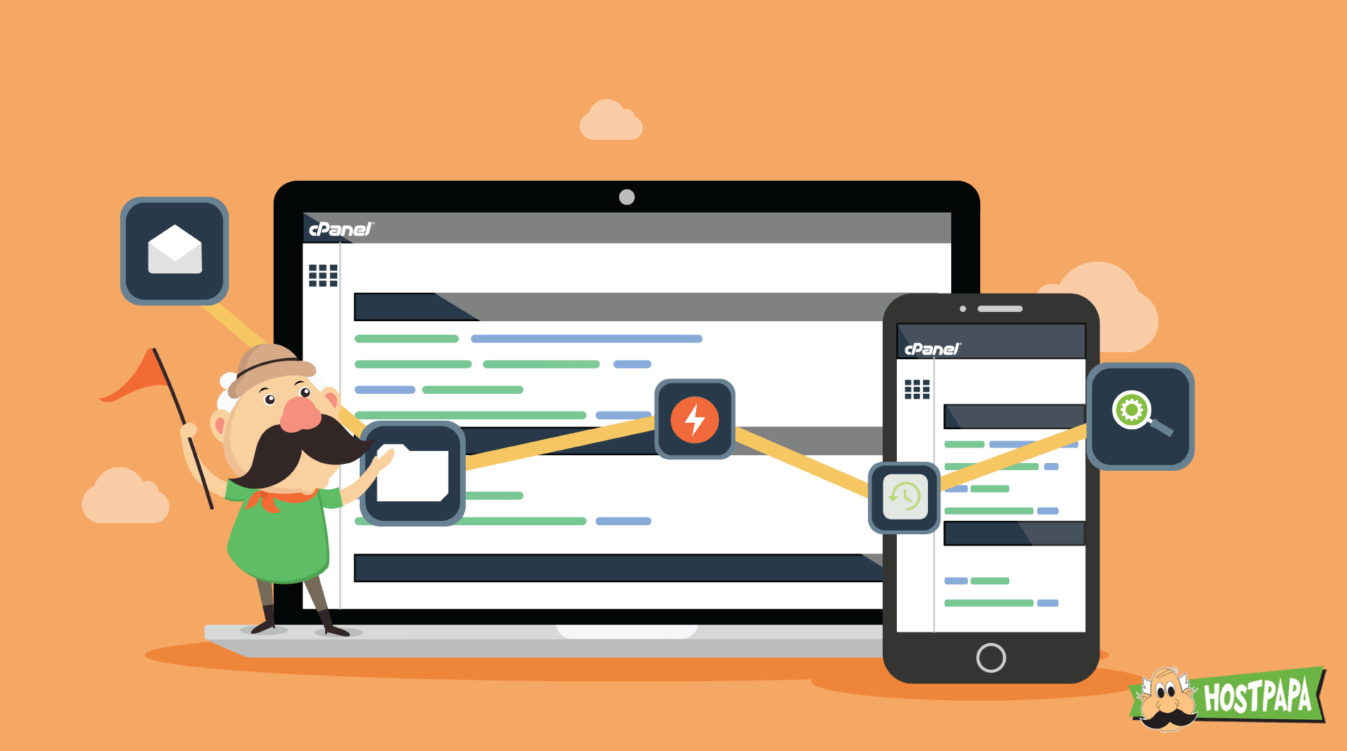 What is cPanel and Why You Need it for Your Business