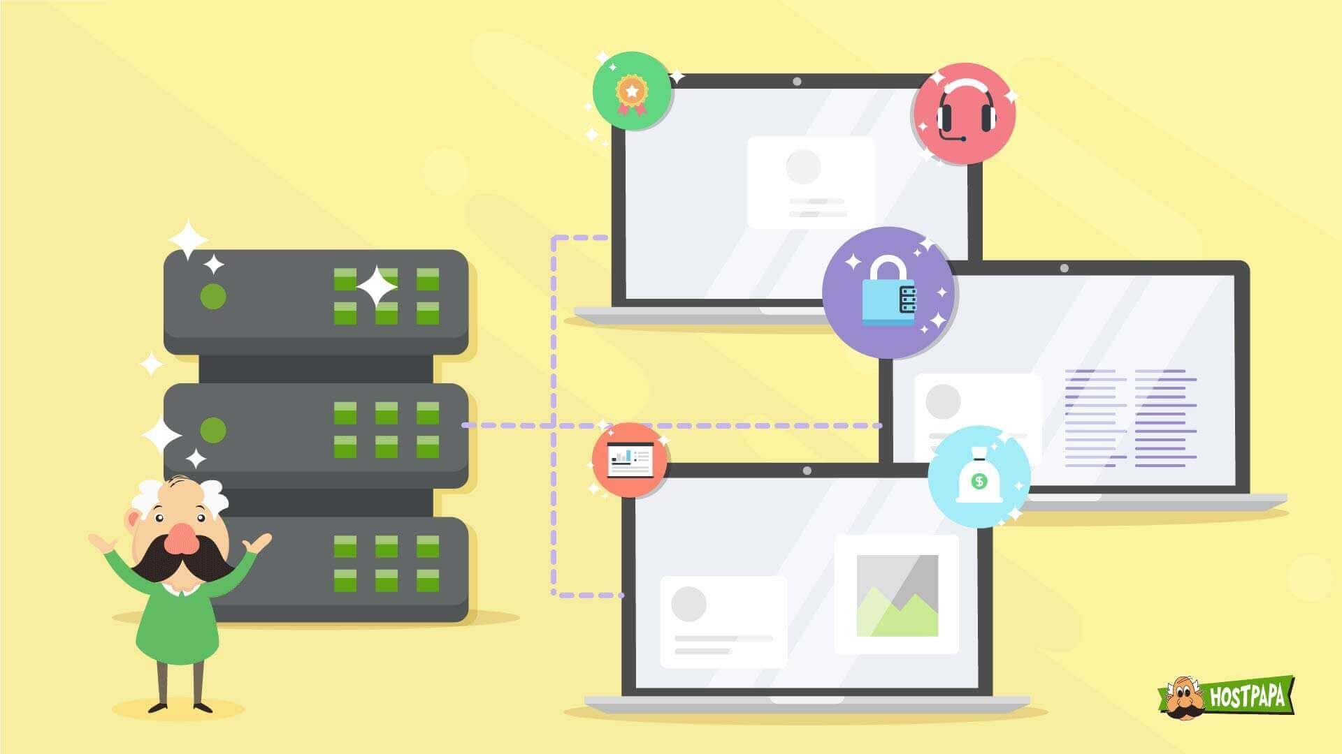 The Comprehensive Guide to VPS Hosting