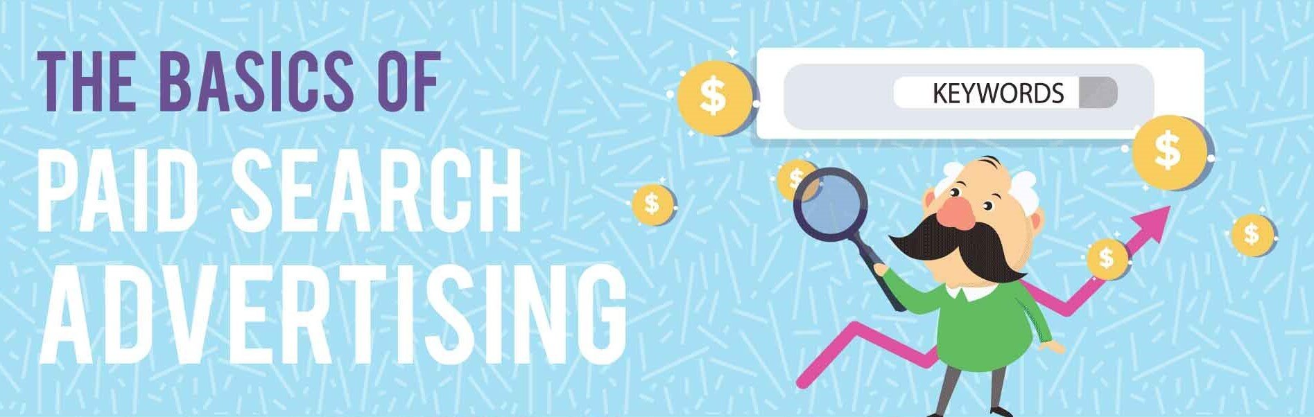Basics of paid search advertising