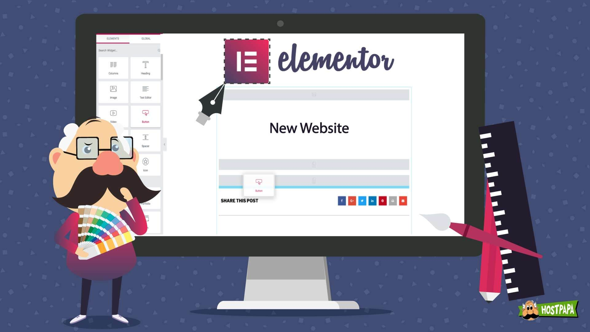 Elementor Website Builder and How to Migrate Your Elementor Website