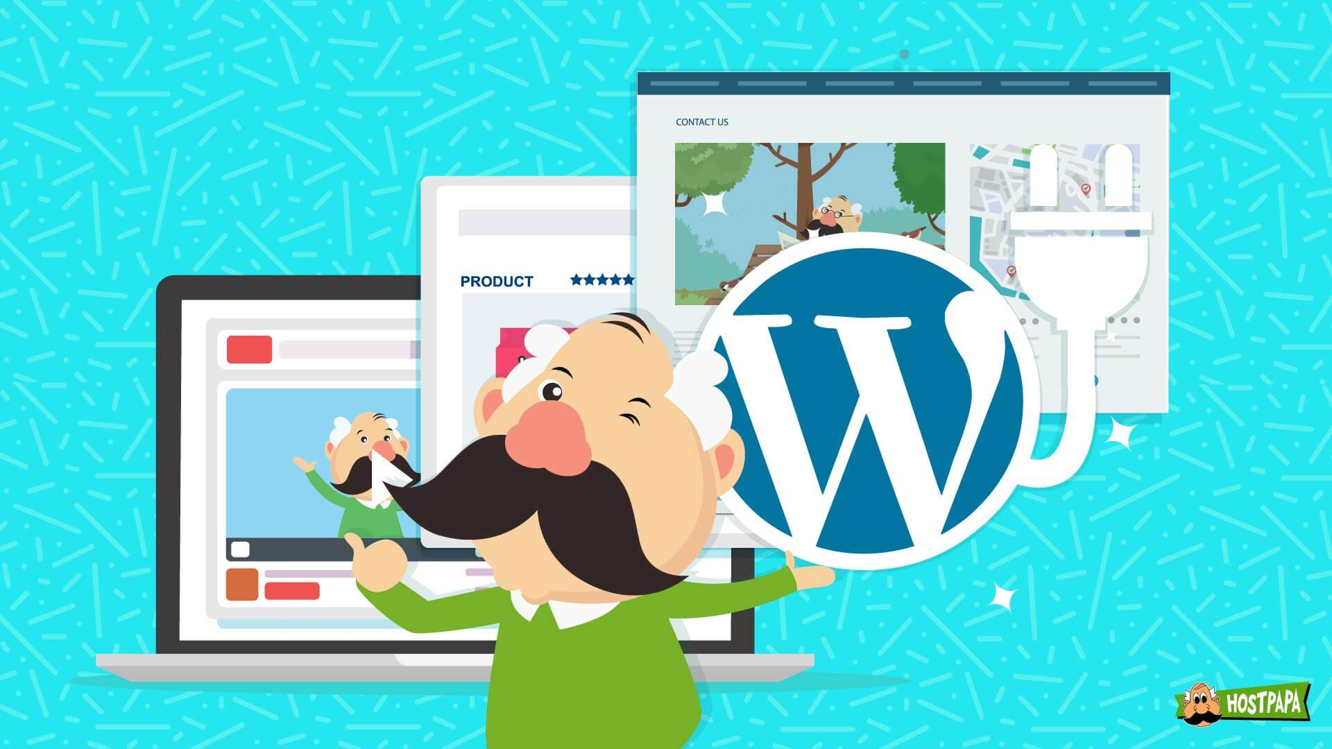 You will want to downloand these wordpress plugins
